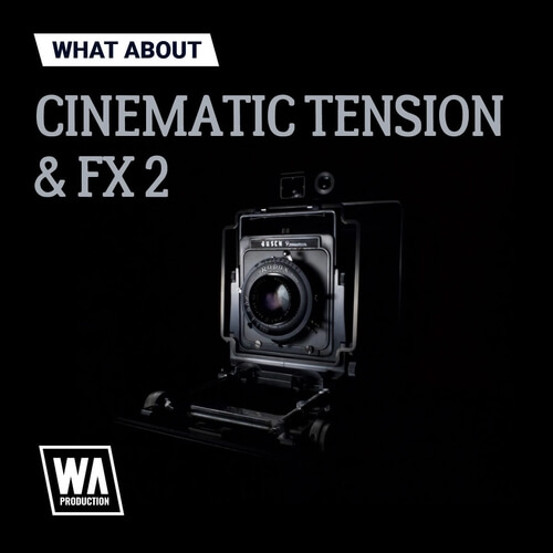 What About: Cinematic Tension & FX 2