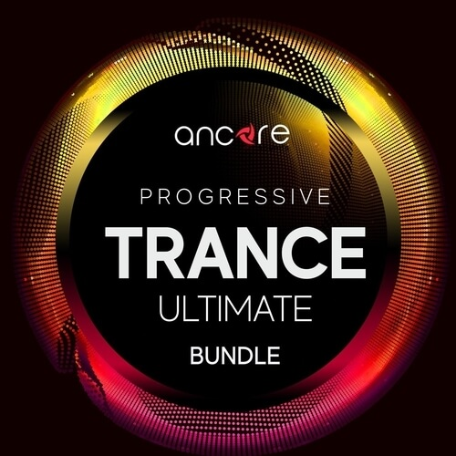 Progressive Trance Ultimate Bundle 8 in 1