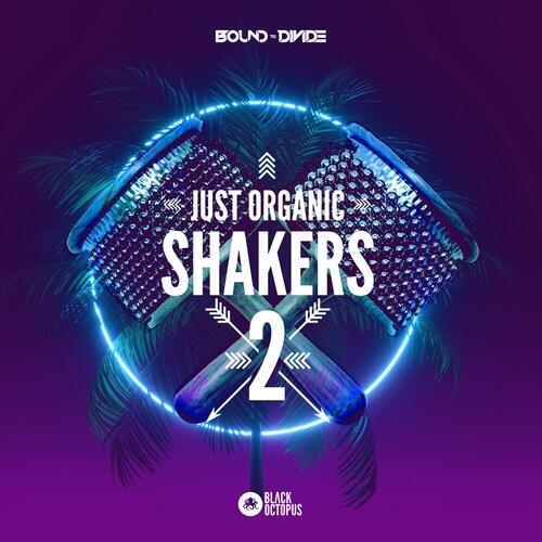 Just Organic Shakers 2