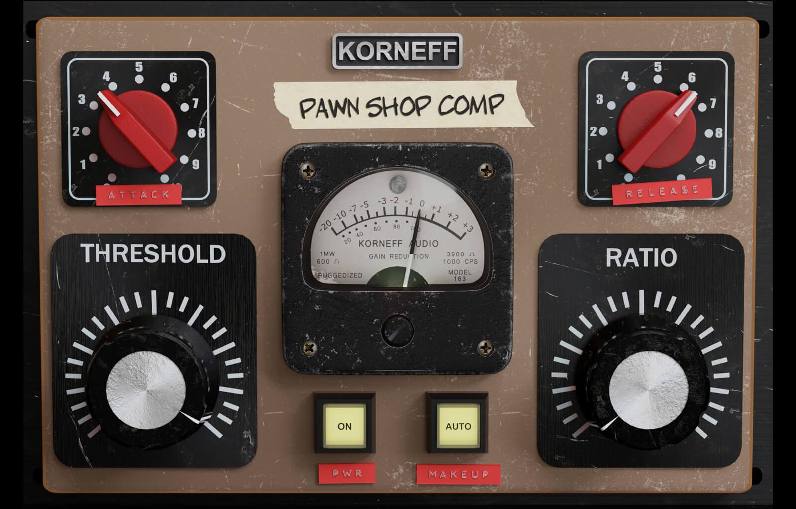 Pawn Shop Comp