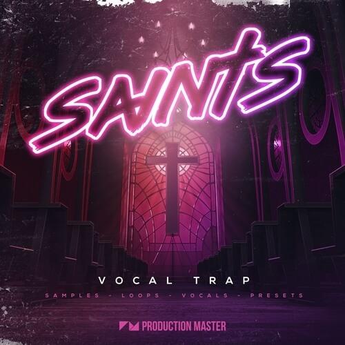 Saints Vocal Trap