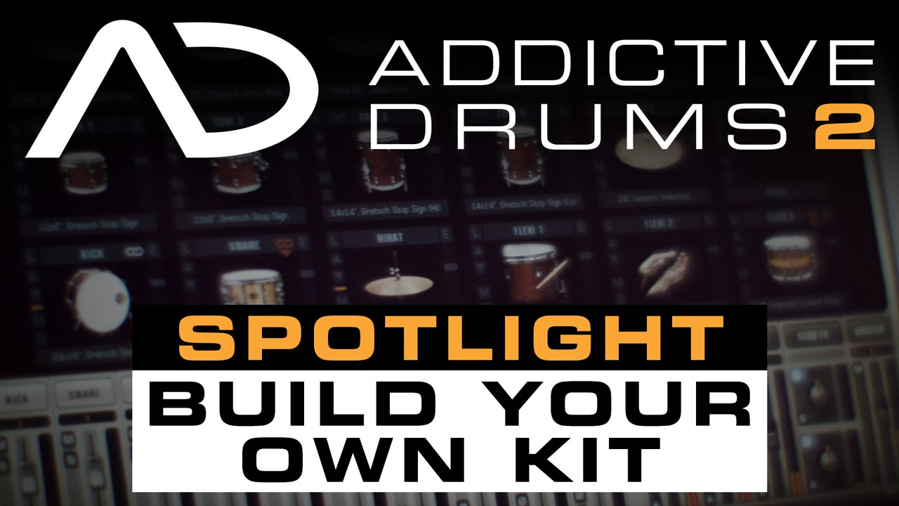 Video related to Addictive Drums 2