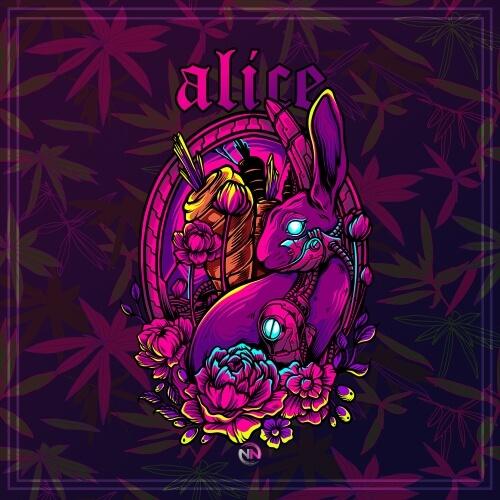 Alice - Cthulhu & Serum
