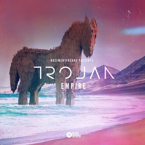 Trojan Empire by Basement Freaks