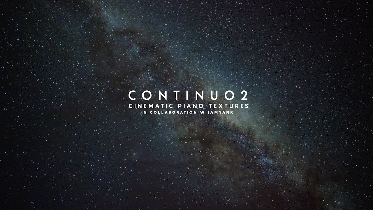 Video related to Continuo Collection