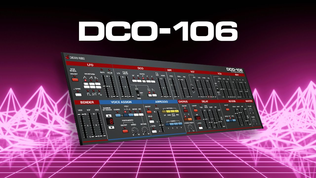 Video related to DCO-106