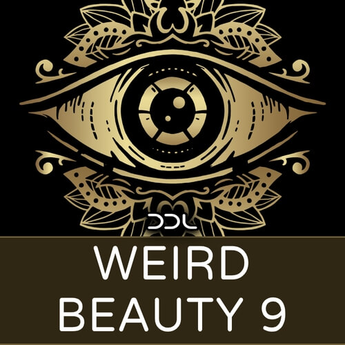 Weird Beauty 9
