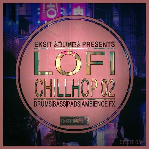 Lo-Fi Chillhop Vol.2