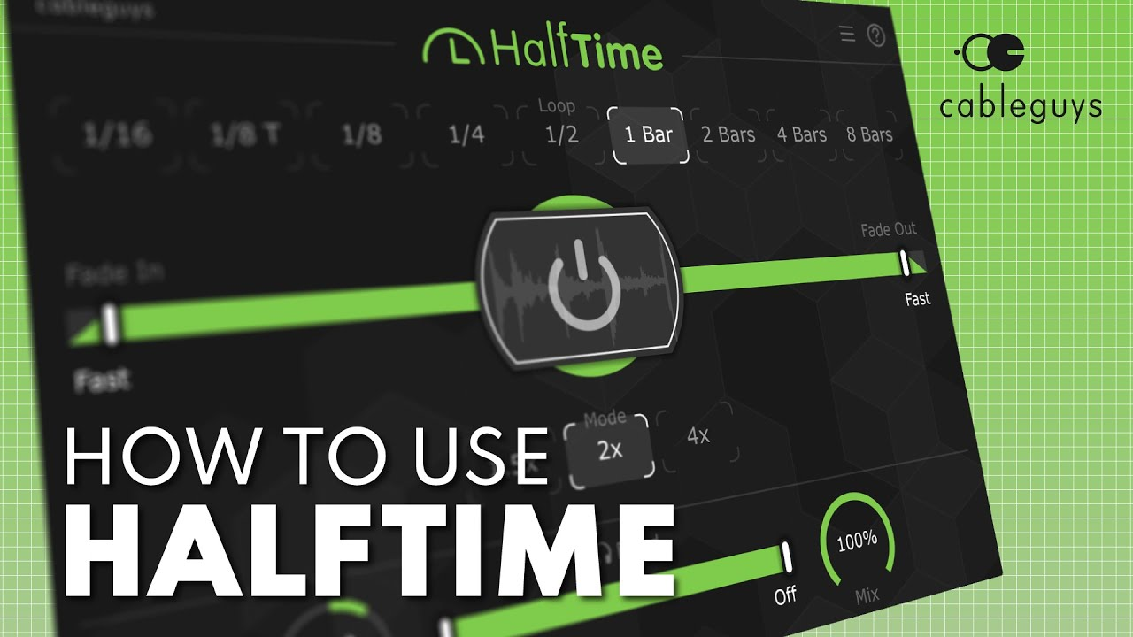 Video related to HalfTime