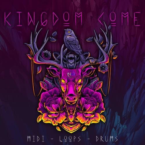 Kingdom Come - MIDI Pack