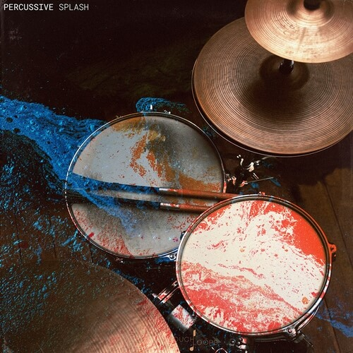 Percussive Splash