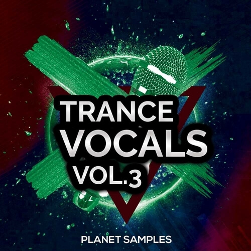 Trance Vocals Vol.3