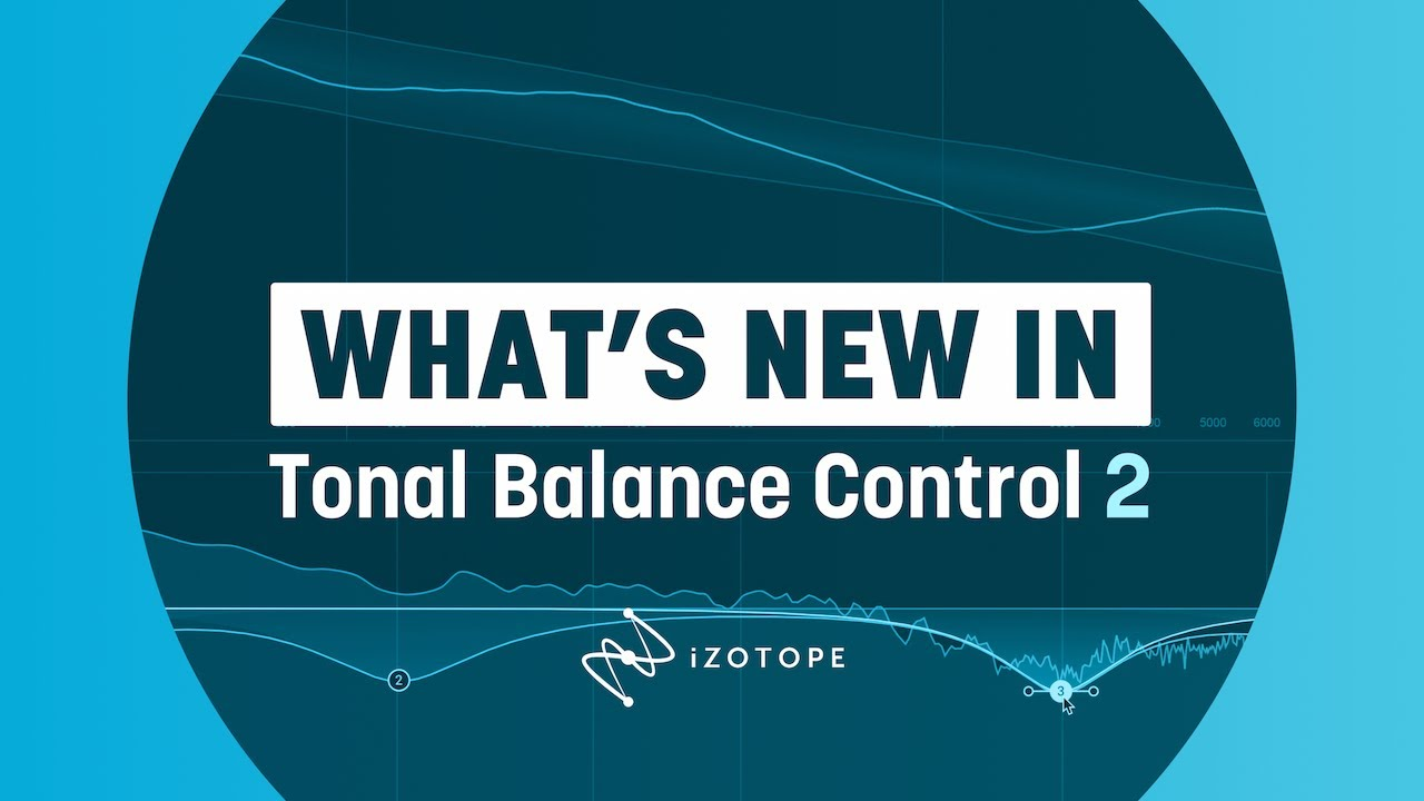 Video related to Tonal Balance Control 2