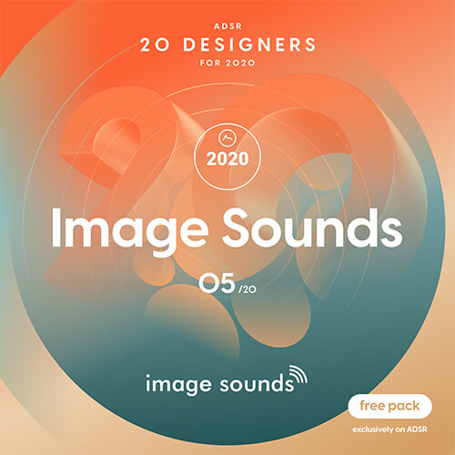 ADSR 20 Designers for 2020 - IMAGE SOUNDS