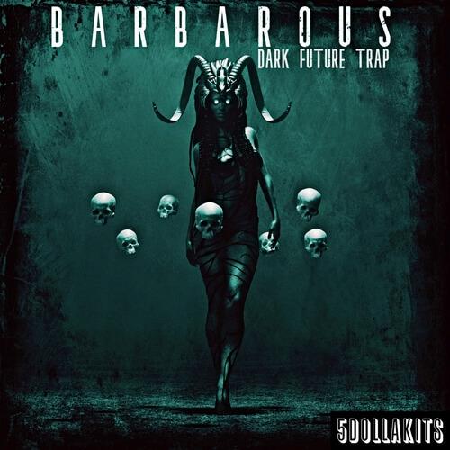 Barbarous: Dark Future Trap