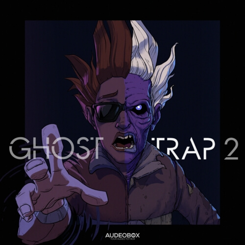 Ghost Trap 2
