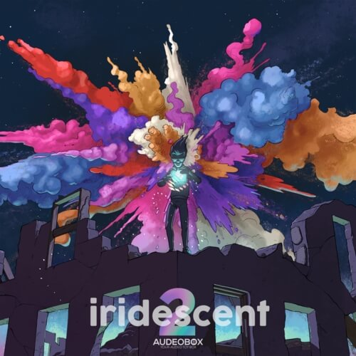 Iridescent 2: Pop Trap