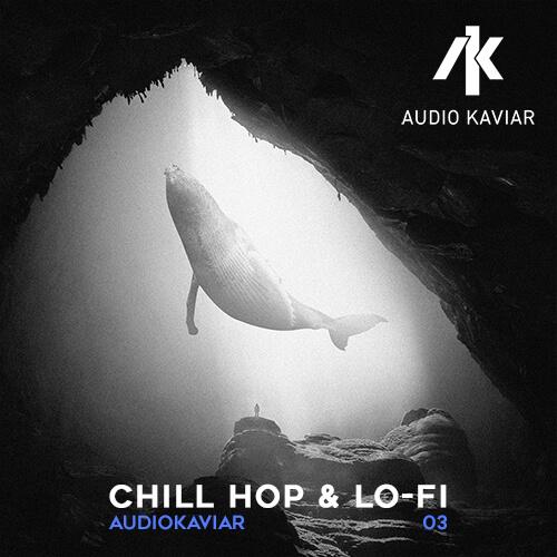 AudioKaviar 03: Chill Hop & Lo-Fi for Ableton Live 10