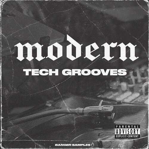 Modern Tech Grooves
