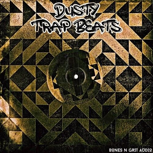 Dusty Trap Beats