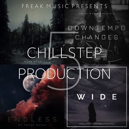 Chillstep Production 5