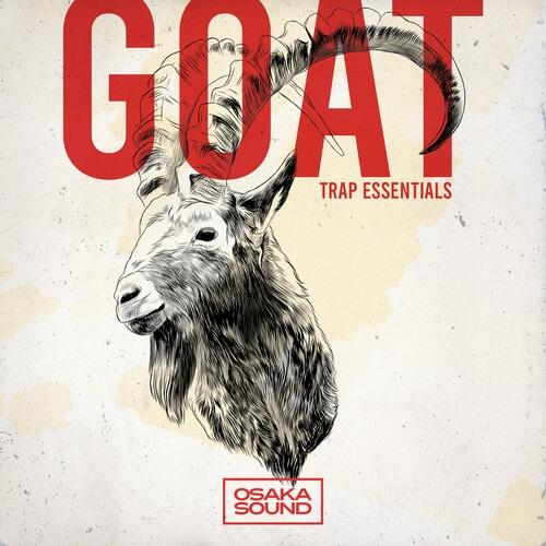 Goat - Trap Essentials