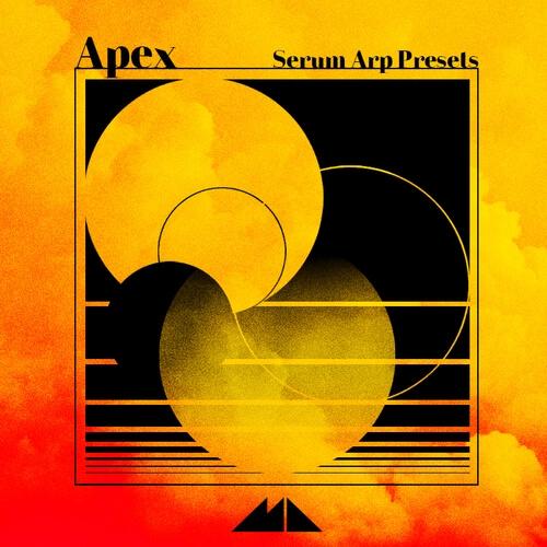 Apex - Serum Arp Presets