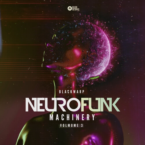 Neurofunk Machinery Vol.3