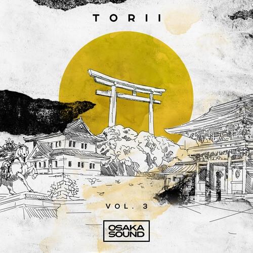 Torii 3 - Lofi Beats