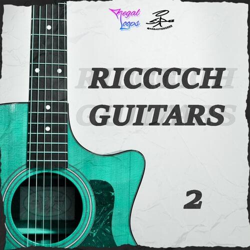 Ricccch Guitars 2