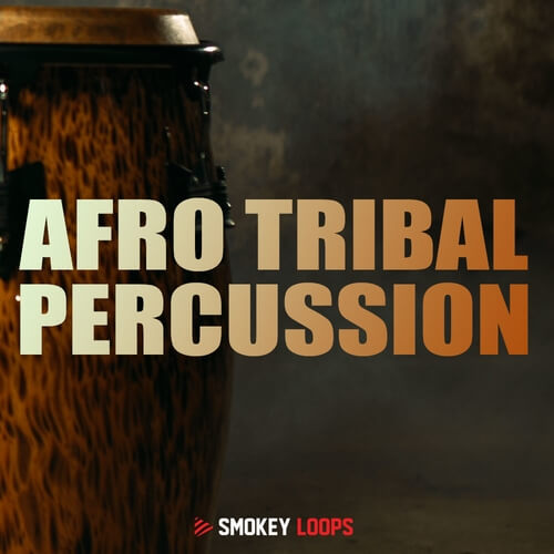 Afro Tribal Percussion