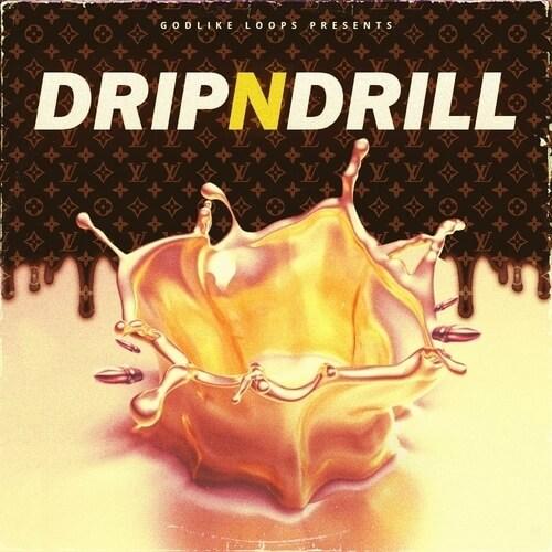 Drip N Drill