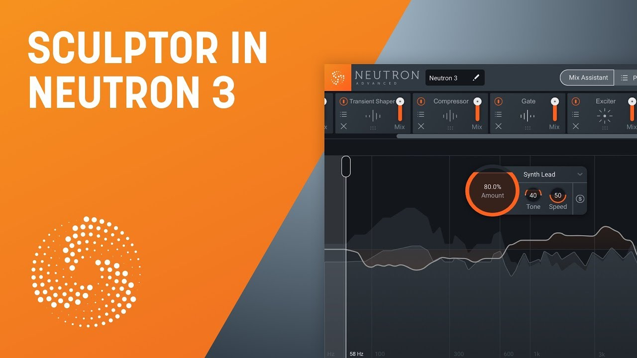 Video related to Neutron 3 Standard