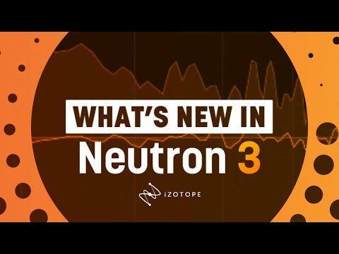 Video related to Neutron 3 Advanced