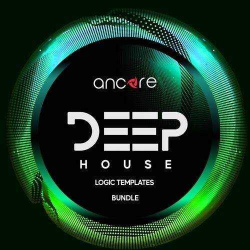 Deep House Logic Templates Bundle