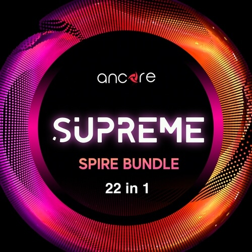 Spire Supreme Bundle 22 In 1