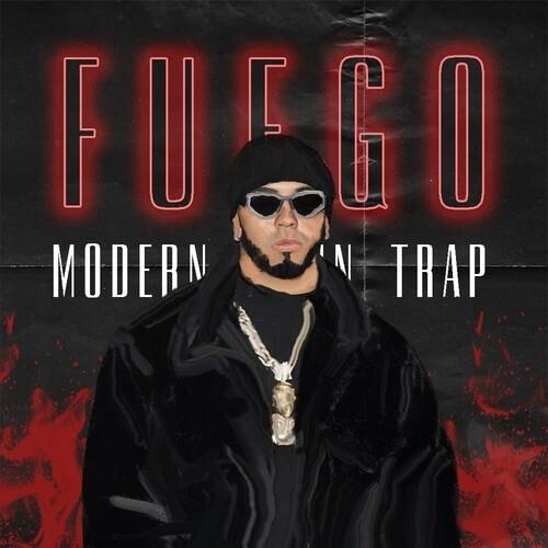 Fuego - Latin Trap