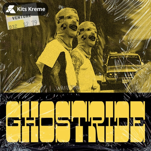 GHOSTRIDE - Trap & Hip Hop