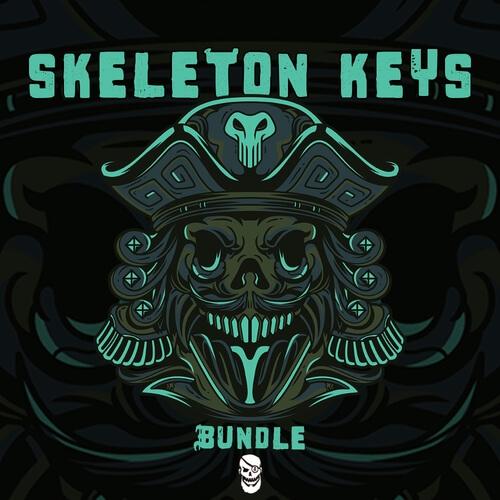 Skeleton Keys - MIDI & Loop Bundle