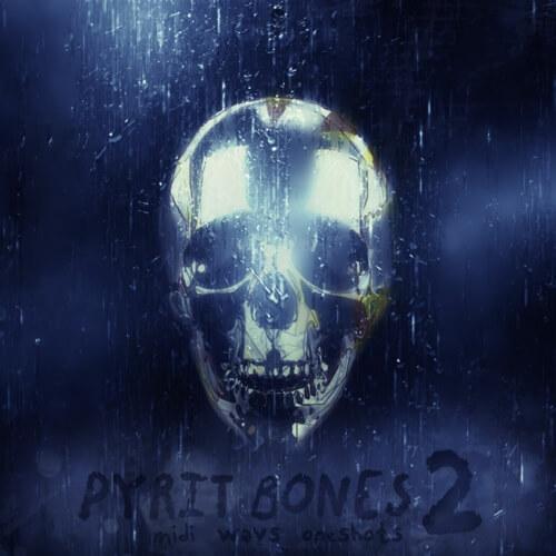 Pyrit Bones Vol.2