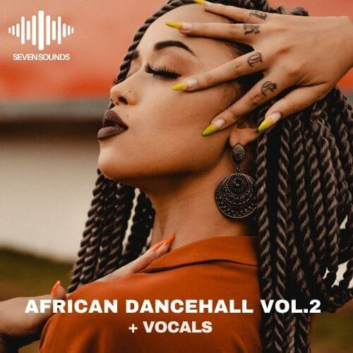 African Dancehall Vol.2