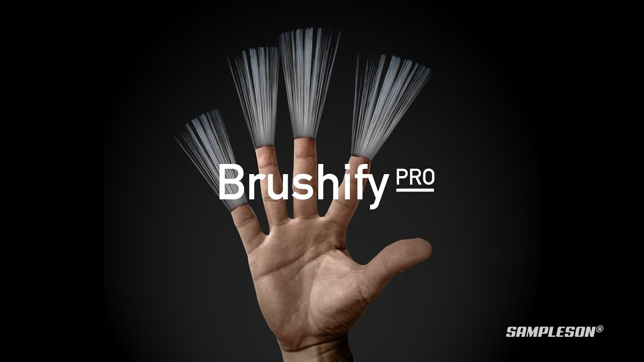Video related to Brushify Pro