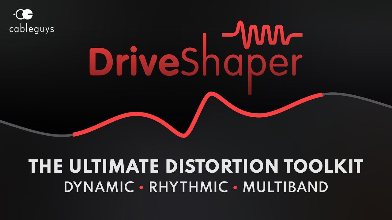 Video related to DriveShaper