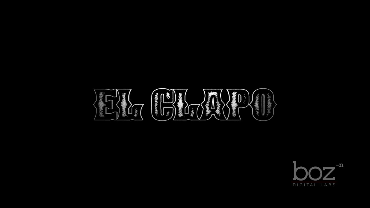 Video related to El Clapo