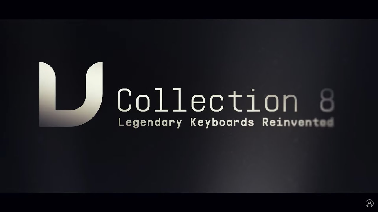 Video related to V Collection 8