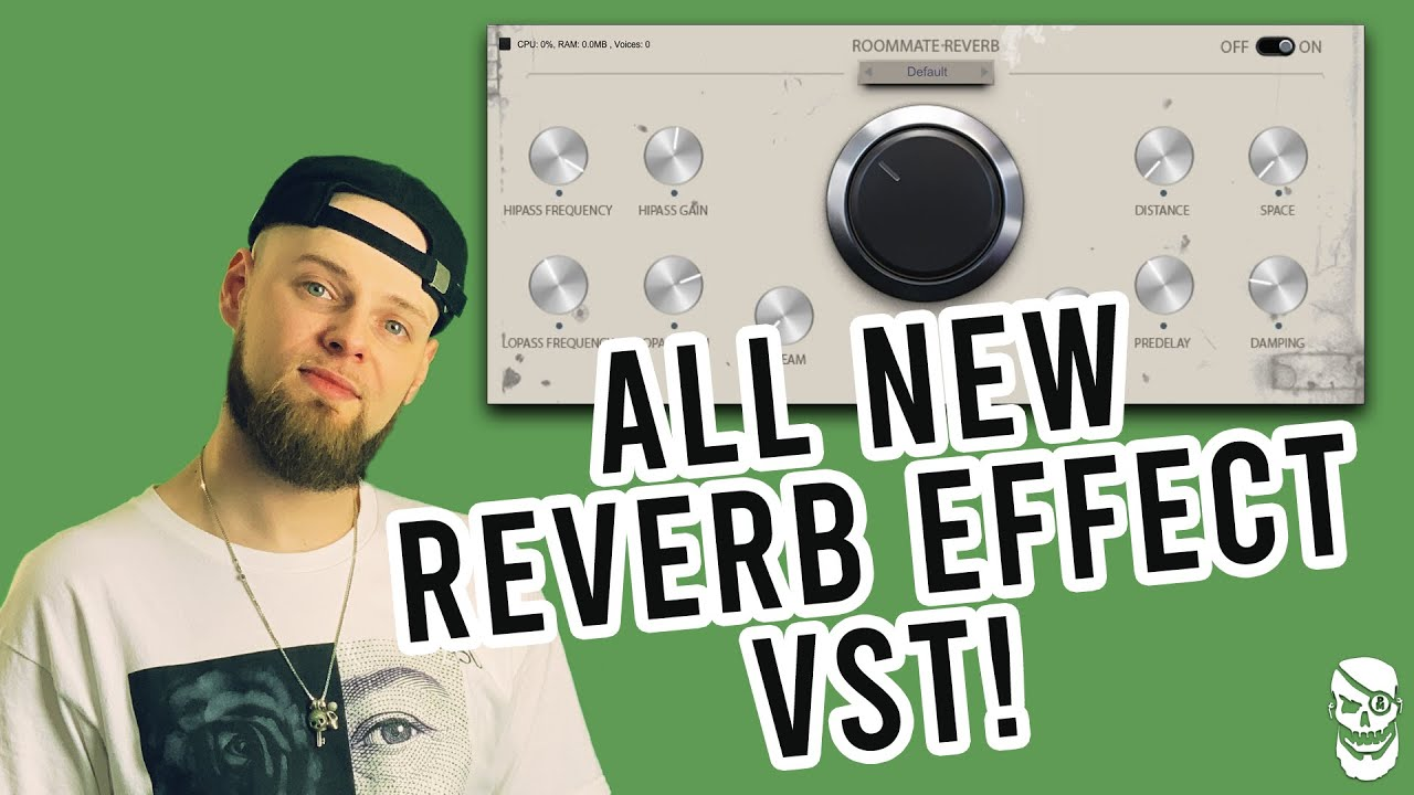 Video related to Roommate Reverb