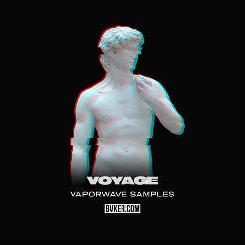 Voyage Vaporwave