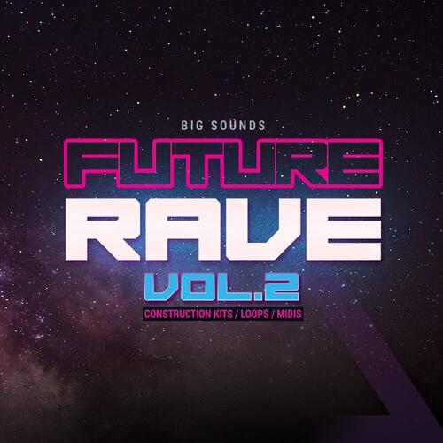 Future Rave Vol.2