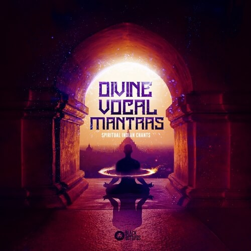 KV Balakrishnan - Divine Vocal Mantras