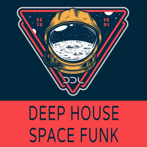 Deep House Space Funk